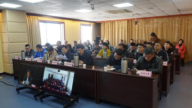 贵州开展房屋建筑和市政工程在建项目拉网式安全排查整治