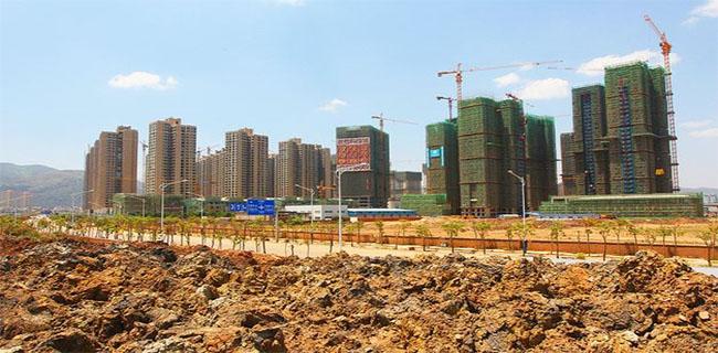 成都发布12宗土地延期拍卖公告 因为春节假期延长