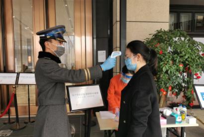 疫情当前 南宁中旭中央城物业被投诉不作为