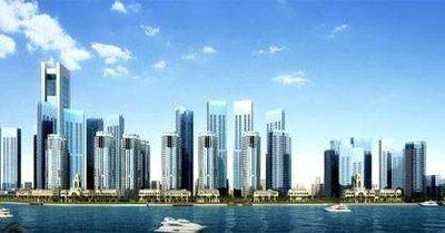 重庆江北区住建委表扬一批物业小区的防疫工作