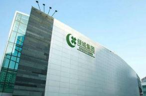 直击年报季 | 绿城中国2019年收入615.93亿 同比增2.1%