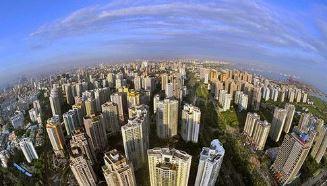 阳光100第一季度合同销售额降47.34%至7.15亿元