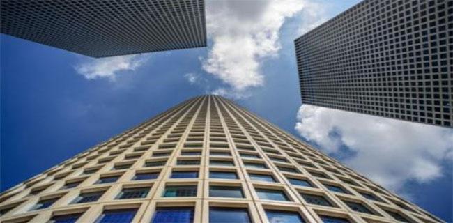 融创一季度合同销售额约617.6亿 同比下降22.7%