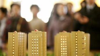 阳光城一季度合约销售额283.33亿 同比下降16.77%