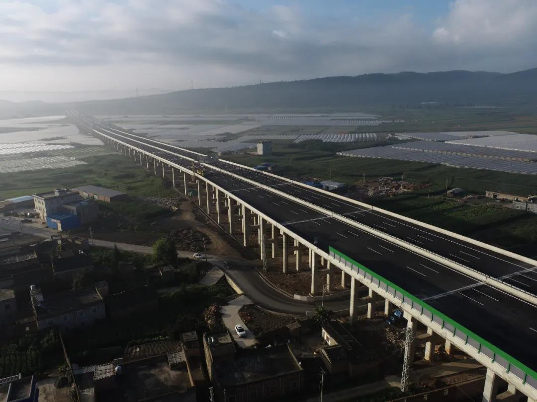 滇中城市群城际铁路网规划公布 昆明为核心总长2316公里【和讯房产西南频道】