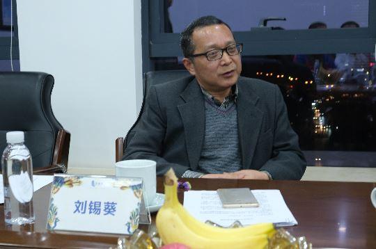 刘锡葵:高端品质生活的关键在于环节把控