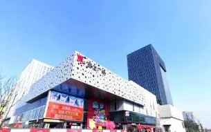 直击半年报丨宝龙商业上半年营收同比增长约34.8%